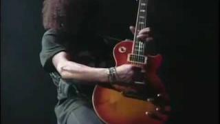 Guns N' Roses - Double Talkin Jive (Tokyo 92')
