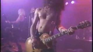 Guns N' Roses - Rocket Queen - Live At The Ritz 88