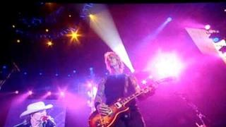 Guns N' Roses w/ Duff McKagan Knockin' On Heaven's Door O2 Arena 14/10/10