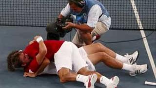 Guy Love In Tennis