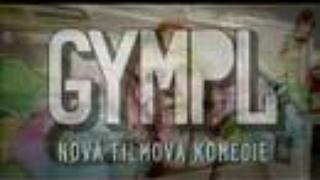 Gympl - oficiální trailer