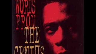 GZA - The Genius Is Slammin (1991) + Lyrics