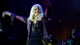 H.A.   BONNIE TYLER IN FINLAND 2007 TOTAL ECLIPSE OF THE HEA