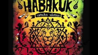 Habakuk - Kryzys (Sztuka Ulotna)