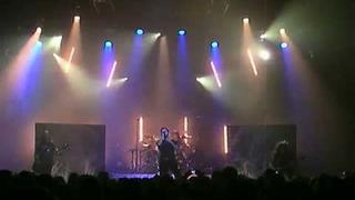 HACRIDE - My Enemy ( Live at Metal Ride Festival 2009 )