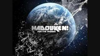 Hadouken! - Evil