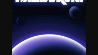 Hadouken! - Oxygen