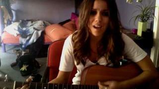 Halo Cover - Olivia Olson