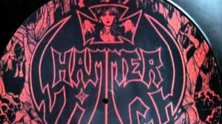 Hammer Witch - Brainchild