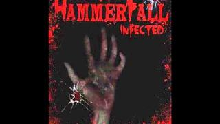 Hammerfall - 666 The Enemy Within