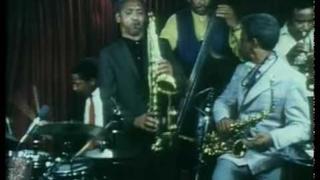 Hampton Hawes All-Stars ft. Big Joe Turner - Live at Memory Lane (1970)