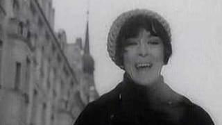 Hana Hegerová - Díky Vám (1968)