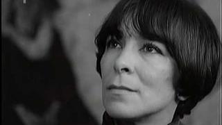 Hana Hegerová - Píseň o malíři (1968)