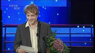 hana zagorová Klus 2.místo Zlatý Český slavík Mattoni 2011 TVNova Live