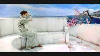 Handel's 'Son nata a lagrimar' - Malena Ernman and Ann Hallenberg