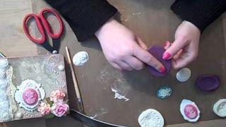 Handmade Cameos