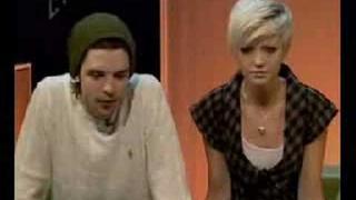 Hannah Spearritt & Andrew-Lee Potts- T4