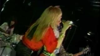 Hanoi Rocks Mortorvatin' ( Official Videoclip )