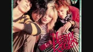Hanoi Rocks - Watch This