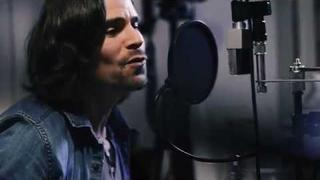 Hans Matheson/Alexi-p- she said she could ( live from south street studios)