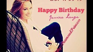 Happy 65th Birthday,Jessica Lange! ♥ [2014]