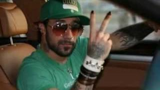 Happy B-day Aj James Mclean