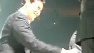 Happy Birthday Il Divo David Miller - 2007