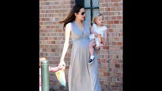 Happy birthday, Shiloh Nouvel Jolie-Pitt!!