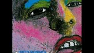 Happy Mondays - Wrote for Luck (audio only)