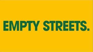 Hard-Fi - Empty Streets