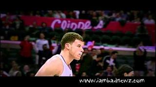 Hard In The Paint (The Blake Griffin Anthem) ReMix