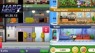 Hard News 01/25/12 (Blizzcon, Next Xbox, Zynga)