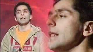 Hard To Say I'm Sorry (Česko hledá Superstar 2-semifinále)
