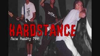 Hardstance [Zack De La Rocha] - Face Reality
