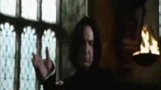 Harry and Severus:Smyslníci