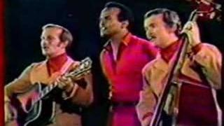 Harry Belafonte & Smothers Bros - I Wish I Knew How ...
