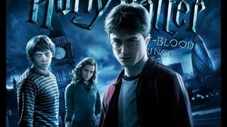 Harry Potter a princ dvojí krve - film o filmu
