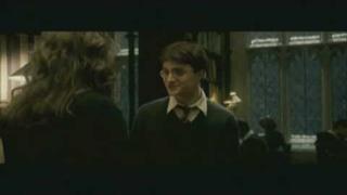 Harry potter a princ dvojí krve original trailer