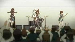 Haruhi Suzumiya & ENOZ - God knows... and Lost My Music