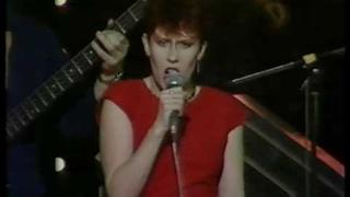 "Hazel O'Connor - ""We're All Grown Up"""