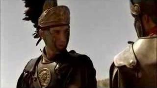 HBO:Rome-Battle of Philippi