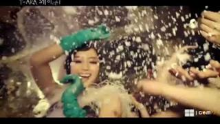 HD | MV T-ara(티아라) - Why Are You Being Like This(왜이러니)