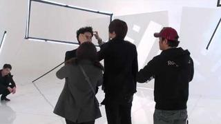 [HD] ss501 THE MAKING OF KIM HYUNG JOON [NEW COMEBACK MV]