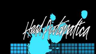 HEAD AUTOMATICA - DISCO HADES II