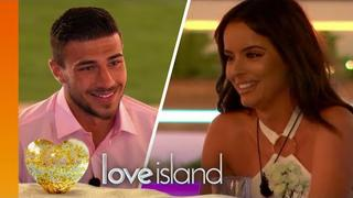Heads Are Turned as Maura and Elma Shake Up the Villa | Love Island 2019