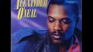 Hearsay - Alexander O'Neal