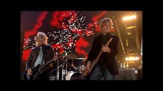 """Heart With Alice In Chains, Dave Navarro, Duff Mckagan -Performing """"Barracuda"""" ! Promo"""