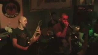 HEARTACHE (Killswitch Engage tribute band) live @ Boomerang Pub