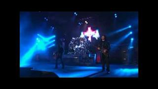 Heaven And Hell - Heaven and Hell / ( Tony Iommi Solo)Live In Wacken 30.07.2009