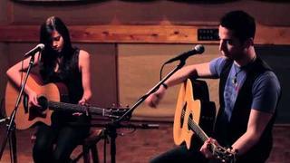Heaven - Bryan Adams (cover) Megan Nicole and Boyce Avenue